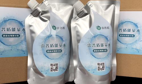 雷普盾日本技术能量水
