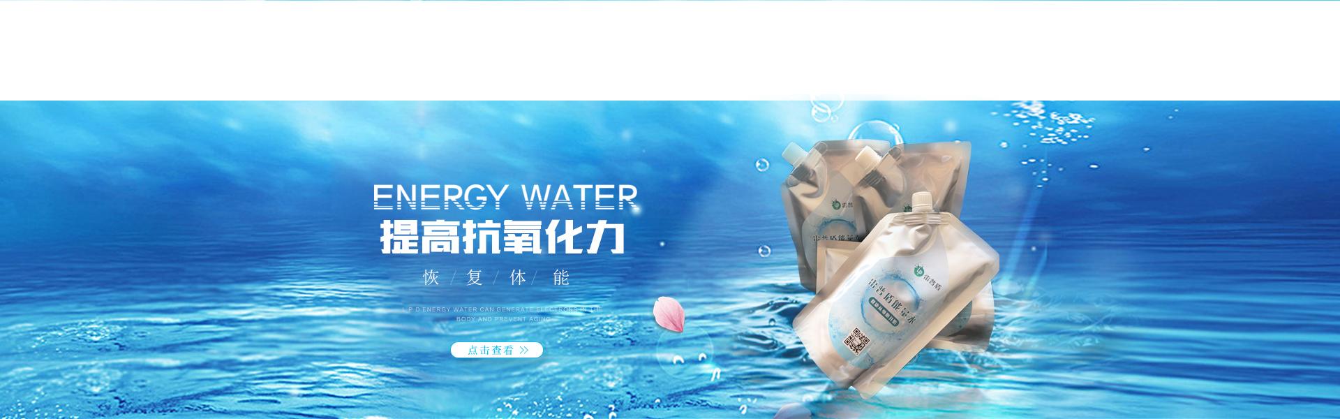 日本技术能量水
